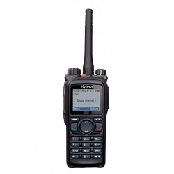 Hytera PD785/G DMR FM Tier II & III - Single Band VHF or UHF
