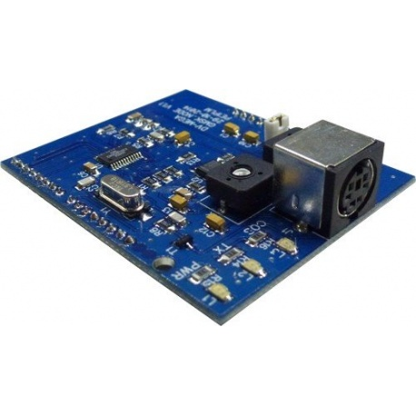 DV MEGA GMSK D-STAR for Arduino