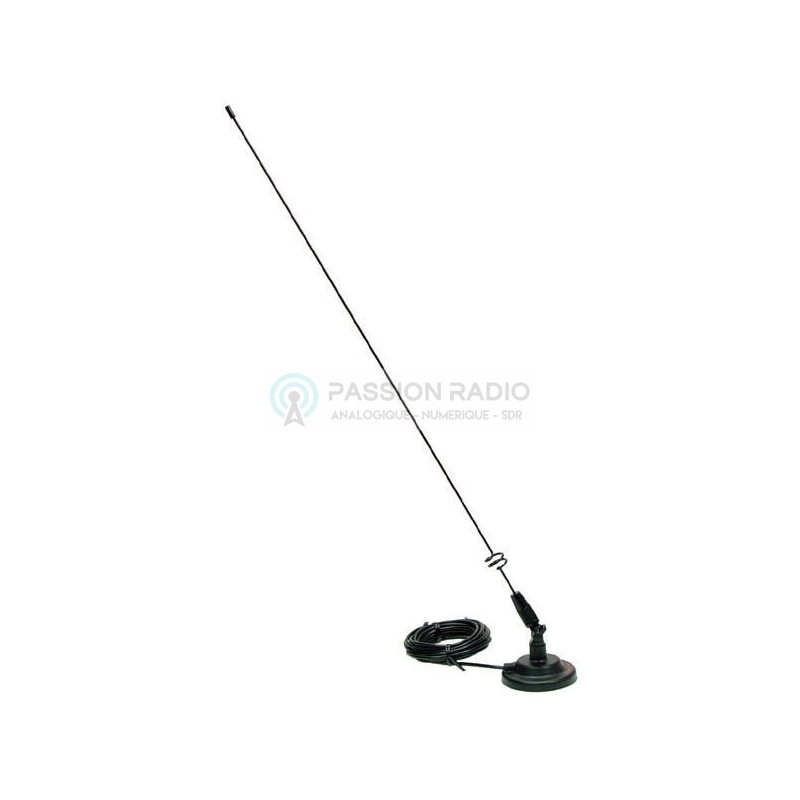 Magnetic Sma Antenna 144 430mhz