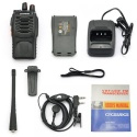 Walkie-Talkie UHF UV-888S Plus