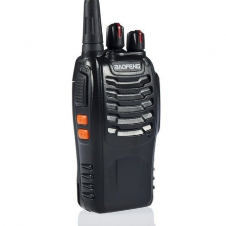 Walkie-Talkie UHF Baofeng UV-888S 3W 400-470 MHz
