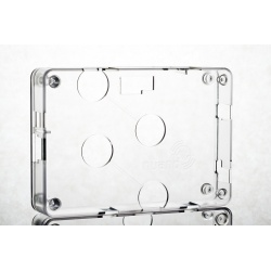 Case for transverter XB 200