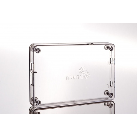 Case for bladeRF x40 & x115 Nuand SDR accessory NUAND-BLADERF-BOITIER-385