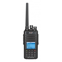 Waterproof DMR Handheld TYT MD-390 singleband UHF / DMR+FM TYT DMR equipment TYT-MD390-UHF2-3991