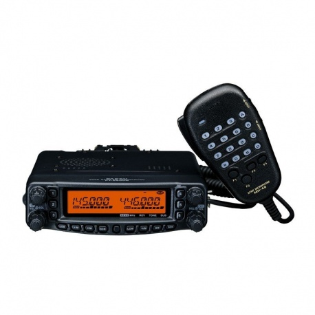 Mobile quad-band FM YAESU FT-8900E
