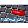 Baofeng programming service for handheld