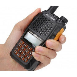 New Baofeng UV-6R VHF-UHF 5W
