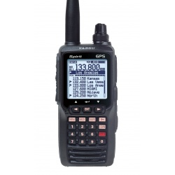 Handheld VHF air band 8.33 khz Yaesu FTA-550L / FTA-550AA AM 108-136 Mhz
