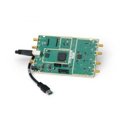 USRP B210 70Mhz to 6Ghz Full Duplex SDR MIMO (2 Tx & 2 Rx) Ettus Research SDR transceivers ETTUS-USRP-B210-515