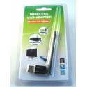 Antenne Dongle WIFI 2 dBi