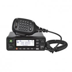 Mobile DMR & FM Dualband TYT MD-9600 : new version V2 TYT Mobile VHF UHF TYT-MD9600-UHF-505