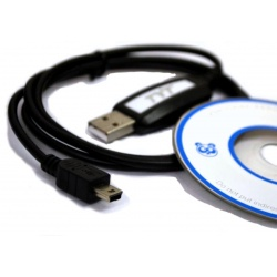USB programming cable for TYT MD-9600 TYT TYT TYT-CABLE-USB3-9600-TYT-527