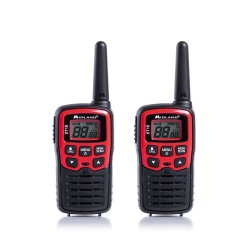 PMR446 8 Channel Walkie-Talkie Pair Midland XT10