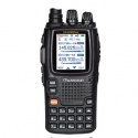 VHF-UHF handheld Wouxun KG-UV9D Plus 7 Bands + Transponder