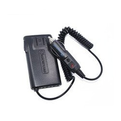 Car battery eliminator 12v for Wouxun KG-UV6D Wouxun Accessories HT WOUXUN-CIGARE-ELO-001-651