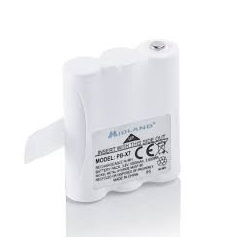 Battery 1000 mAh for Midland XT70 PMR446 Midland France Accessories PMR446 MIDLAND-PB-X7-656