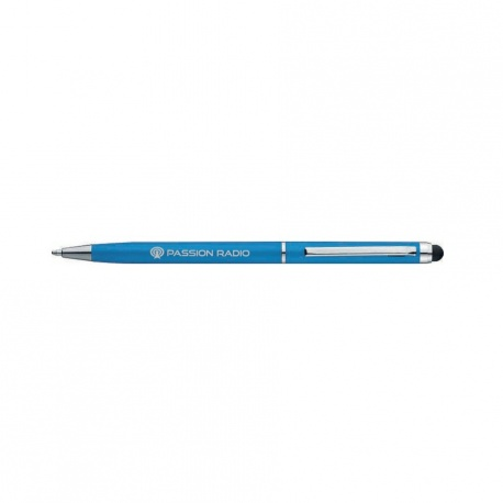 Pen with Passion-Radio stylus for touch screen Passion Radio Goodies GOODIES-STYLO-659