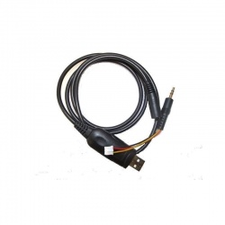 CRT programming cable for SS 6900 and 7900