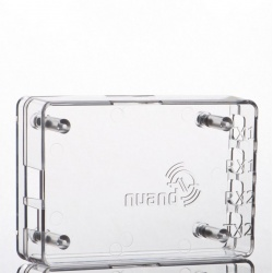 Nuand case for bladeRF 2.0 micro