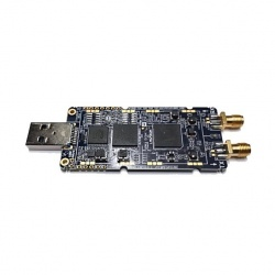LimeSDR mini RX & TX 10MHz - 3.5GHz Full-Duplex Lime Microsystems SDR transceivers CROWD-LIME-MINI-667