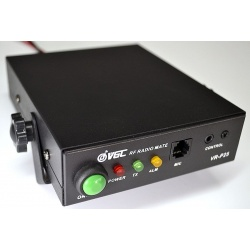 Amplifier FM & DMR | VHF or UHF 25/30W VR-P25D