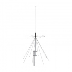 Discone antenna 25-1300 Mhz SIRIO SD 1300 N Sirio Wide-band CRT-SIRIO-SD-1300N-695