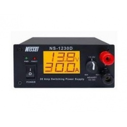 Compact power supply NISSEI-NS-1230D 25A