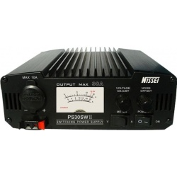 Power supply NISSEI-PS30SW II 13.8V 30A Nissei Power supply NISSEI-PS30SWII-715