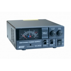 Compact digital   switching power supply NISSEI NS-28SW ,