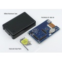 PortaPack H1 for HackRF One by ShareBrained