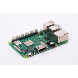 Raspberry Pi 3 B+ PLUS Quad Core 1.4Ghz WiFi dualband Bluetooth 1GB