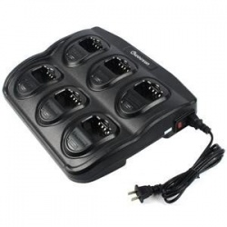 Multi charger for Wouxun KD-D900