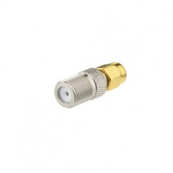 Adapter SMA Female SMA Male Passion Radio F-Type ADAPT-F-F-SMA-M-729
