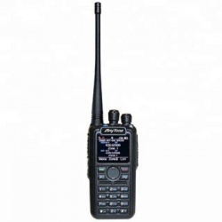 Anytone DMR AT-D878UV VHF-UHF GPS Roaming VFO