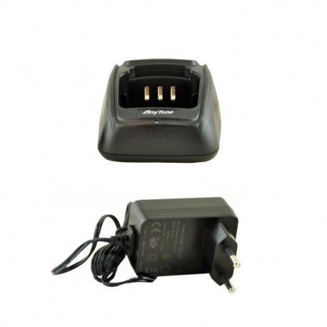 Power charger Baofeng for Anytone D868 & D878 Anytone Anytone ANYTONE-CHARGEUR-757