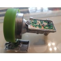 OCTAGON Single LNB Green HQ OSLG
