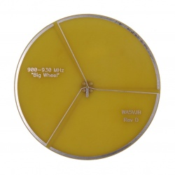 Big Wheel antenna 900-930MHz 2dBi GSM