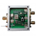 UpConverter 144 / 432Mhz to 2.4Ghz for QO-100 F1OPA