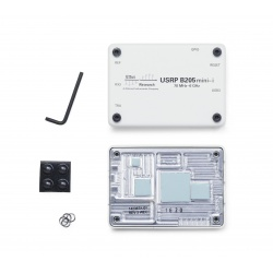 Enclosure kit USRP B205MINI-I Ettus Ettus Research SDR accessory ETTUS-BOITIER3-B205-809