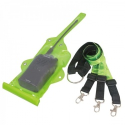 Walkie-talkie waterproof case Wouxun Baofeng Wouxun Accessories HT ETUI-VERT-TALKIE-WOUXUN-811