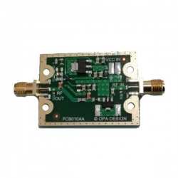 LNA Wide Band 50-2500Mhz amplifier F1OPA OPA Design SDR accessory F1OPA-WIDEBAND-LNA3-805