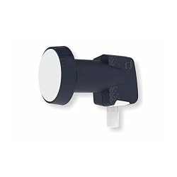 Satellite LNB Inverto PLL Single Black / QO-100 LNB PLL & DRO QO100-INVERTO-SINGLE-LNB-741
