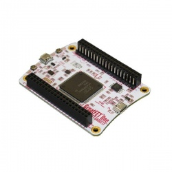 Universal USB development board GreatFET One Great Scott Gadgets Capteurs et Shield GSG-GREATFET-831