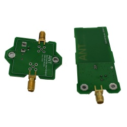 Active Mini Antenna 0-50 Mhz for SDR Receiver