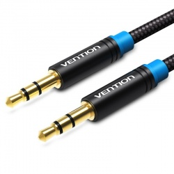 This Vention audio cable can connect any type of audio