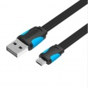Cable USB 2.0 Micro-USB Male A - Male B Vention
