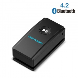 Bluetooth 4.0 receiver transmitter for wired headphones