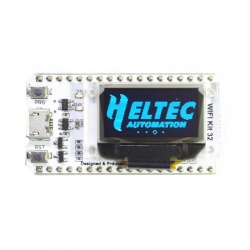 Dev board ESP32 wifi Bluetooth