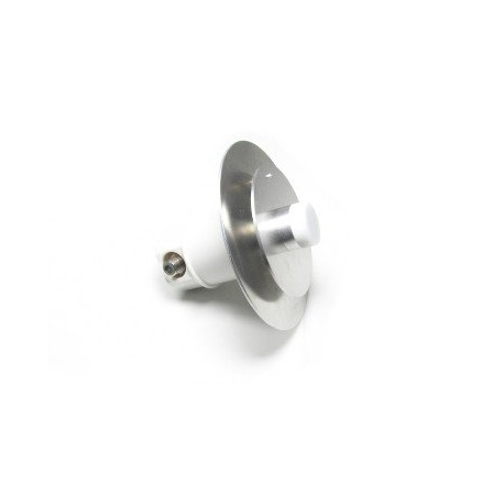 DuoBand-Feed 2.4 & 10 GHz Antenna with LNB for QO-100 Satellite & QO-100 QO100-ANT-207011-DJ7GP-LNB-891