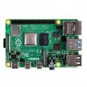 Raspberry Pi 4 B Quad Core 1.5Ghz WiFi 2.4 / 5.0 GHz Bluetooth